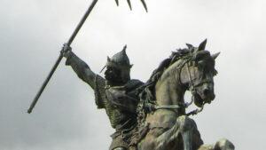 Guillaume le Conquérant (1027-1087)