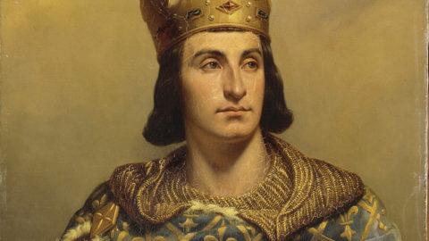 Philippe Auguste, l'inventeur de la nation française (1180-1223)